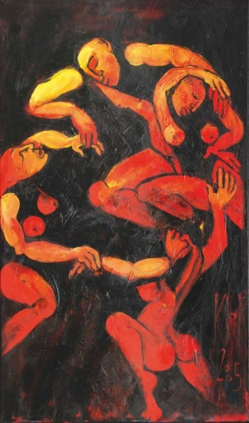 0018-Dionysische-Tänze-II