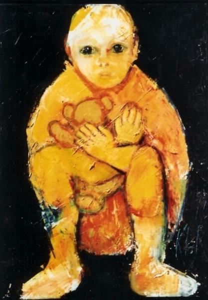 0011 Das verlassene Kind