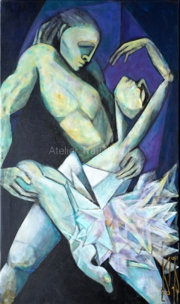 0116 Ballett